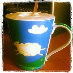 koffiedrinken als ritueel